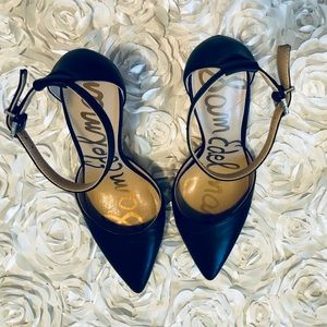d32f5c2b7d2e63 Sam Edelman Shoes - SAM EDELMAN HARLOW PUMP